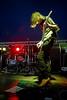 Comanechi at the 1234 Festival, Shoreditch Park, London. 24th July 2010