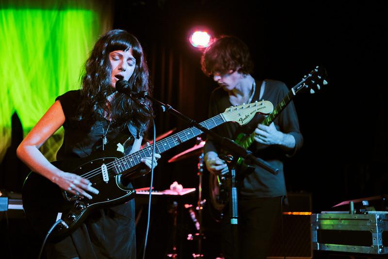 Exitmusic_12_The Lexington_6th November 2012_Simon Fernandez