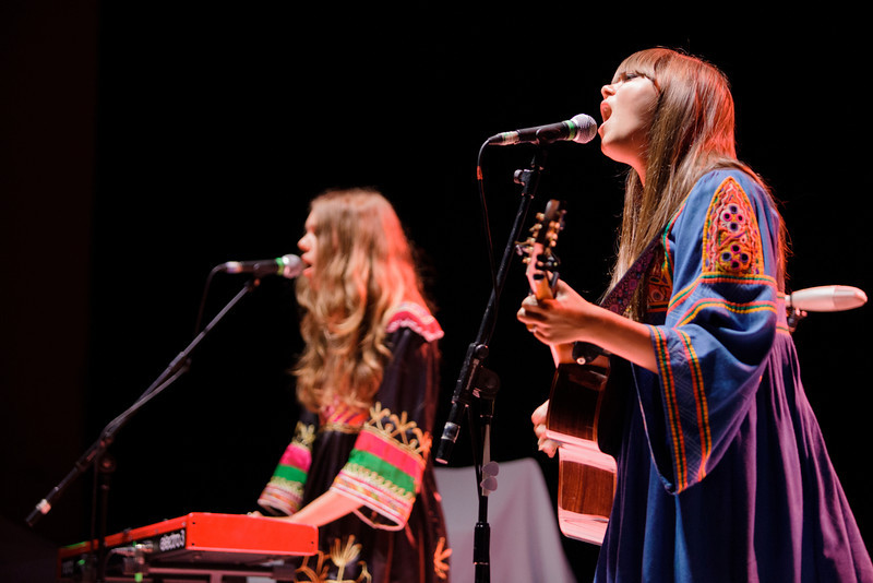 First Aid Kit_08_Brixton Academy_21st June 2012_Simon Fernandez