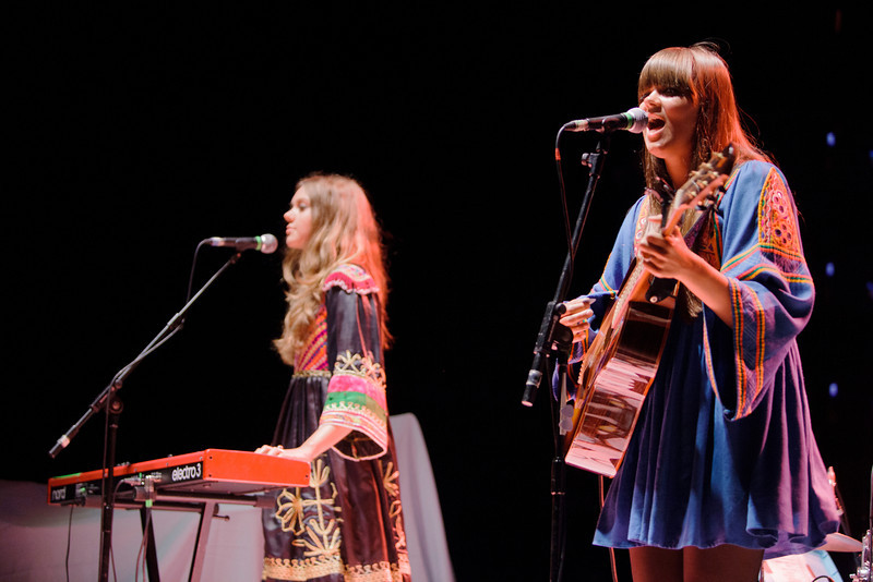 First Aid Kit_05_Brixton Academy_21st June 2012_Simon Fernandez