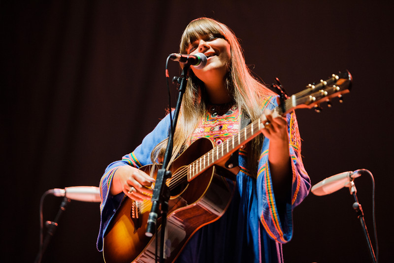 First Aid Kit_30_Brixton Academy_21st June 2012_Simon Fernandez