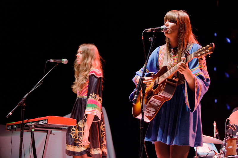 First Aid Kit_06_Brixton Academy_21st June 2012_Simon Fernandez