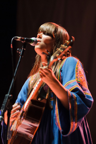 First Aid Kit_04_Brixton Academy_21st June 2012_Simon Fernandez