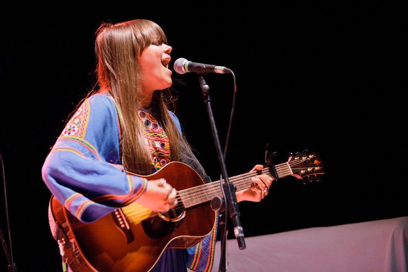 First Aid Kit_10_Brixton Academy_21st June 2012_Simon Fernandez