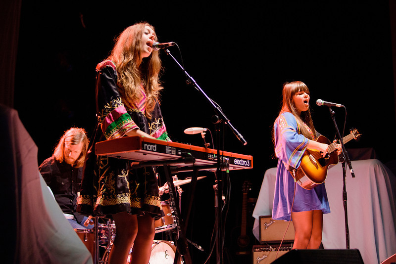 First Aid Kit_15_Brixton Academy_21st June 2012_Simon Fernandez