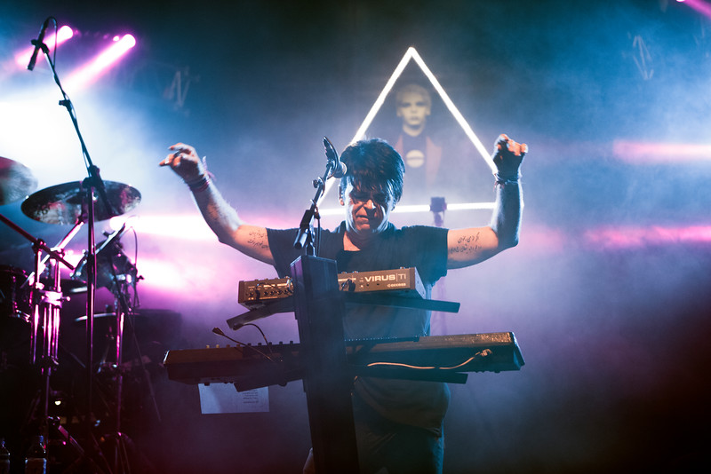 Gary Numan_09_Forum_22nd_October_2015