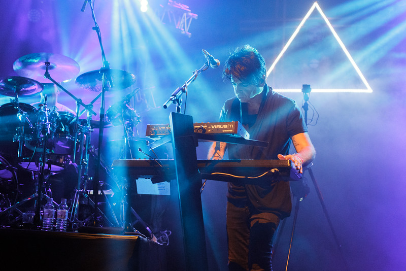 Gary Numan_01_Forum_22nd_October_2015