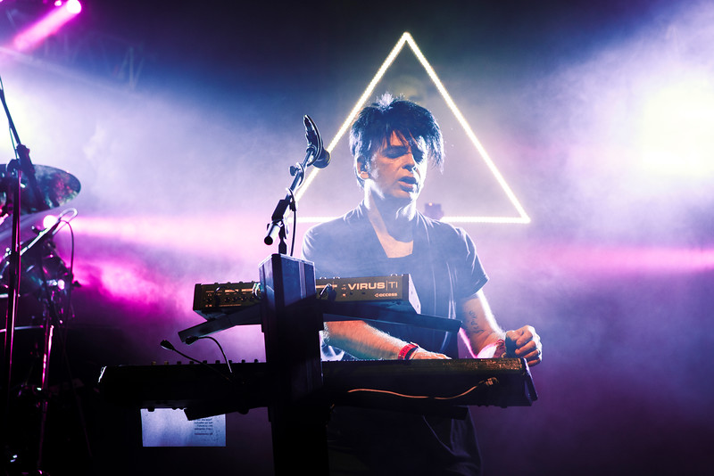 Gary Numan_15_Forum_22nd_October_2015