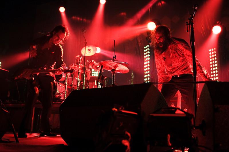 Grinderman_099_De Oosterpoort_Groningen_Holland_28th October 2010_Simon Fernandez