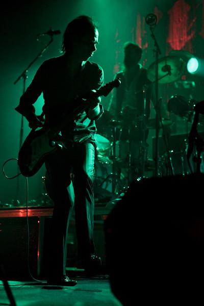 Grinderman_081_De Oosterpoort_Groningen_Holland_28th October 2010_Simon Fernandez