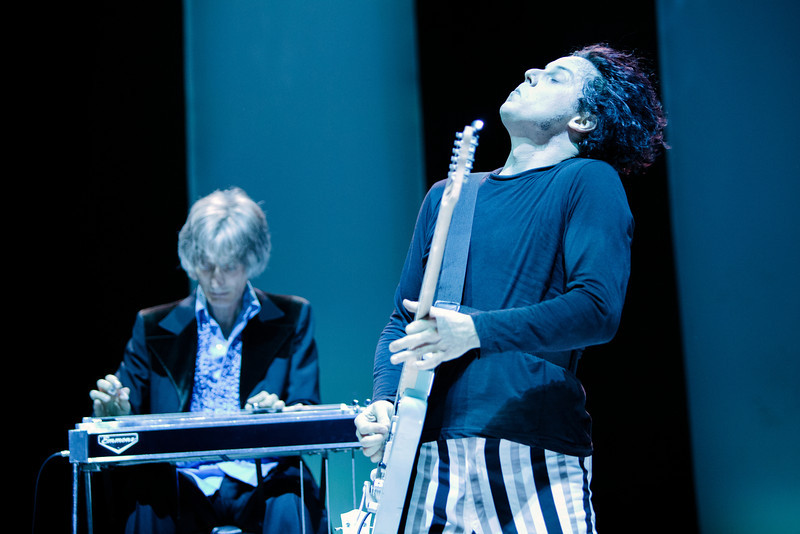 Jack White_12_Brixton Academy_21st June 2012_Simon Fernandez