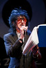 John Cooper Clarke_05_Komedia_12th May 2011_Simon Fernandez