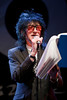 John Cooper Clarke_03_Komedia_12th May 2011_Simon Fernandez