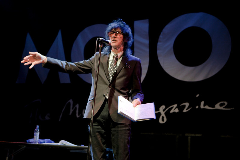 John Cooper Clarke_20_Komedia_12th May 2011_Simon Fernandez