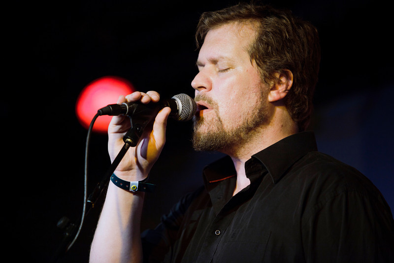 John Grant_10_19th July 2011_100 Club__Simon Fernandez