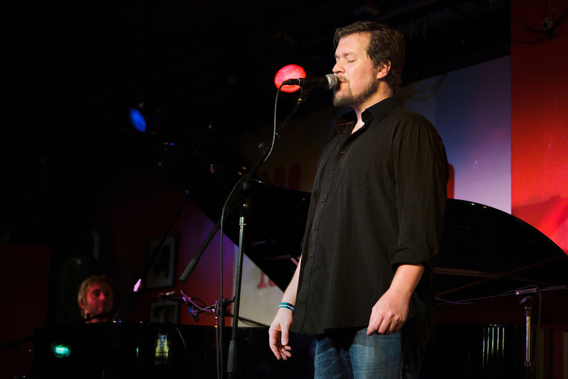 John Grant_14_19th July 2011_100 Club__Simon Fernandez