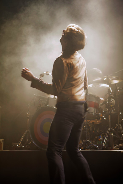 Kaiser Chiefs_01_The Forum_20th October 2011_Simon Fernandez