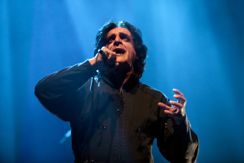Killing Joke_01_Hammersmith Apollo_16th October 2010_Simon Fernandez