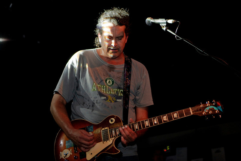 Meat Puppets_19_The Relentless Garage_30th May 2011_Simon Fernandez