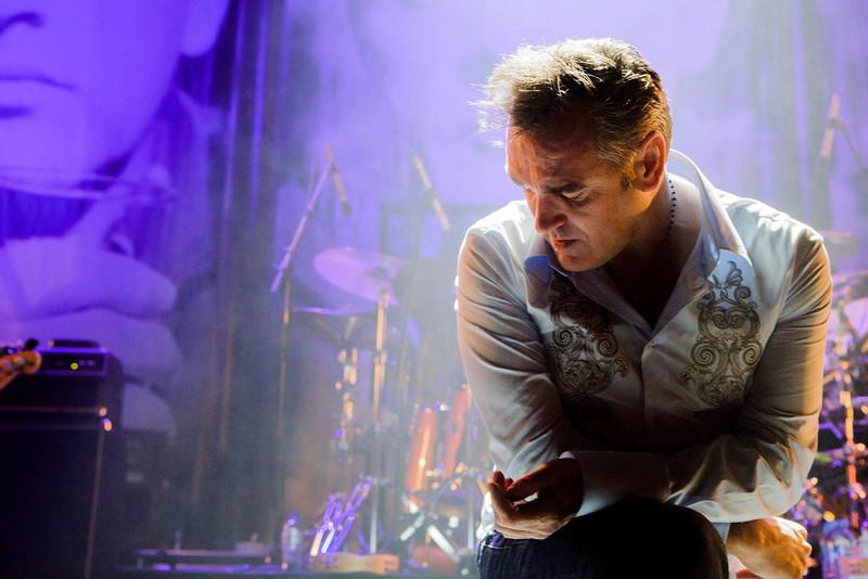 Morrissey_01_Roundhouse_25th January 2008_simon fernandez