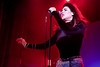 Marina and the Diamonds at the Bloomsbury Ballroom, London