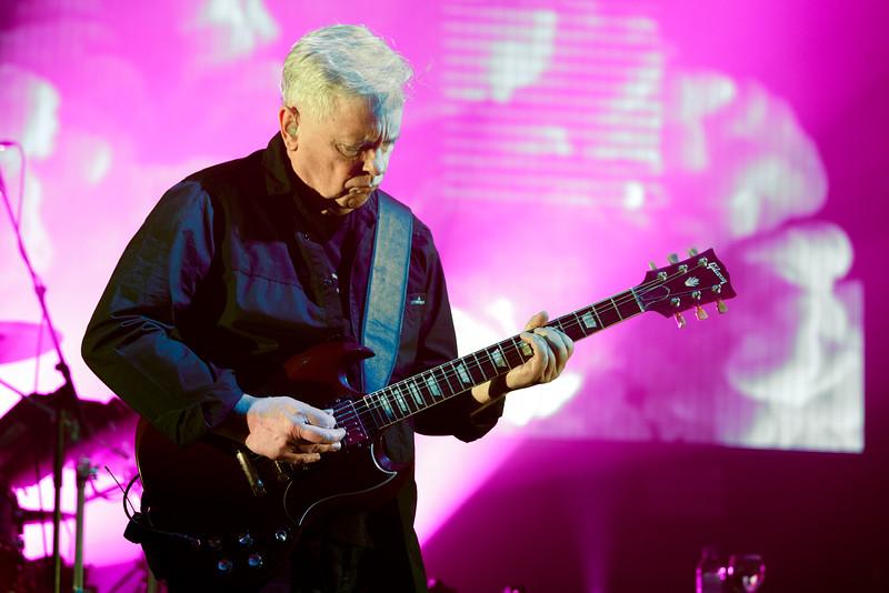 New Order_25_Brixton Academy_16th November 2015_Simon Fernandez