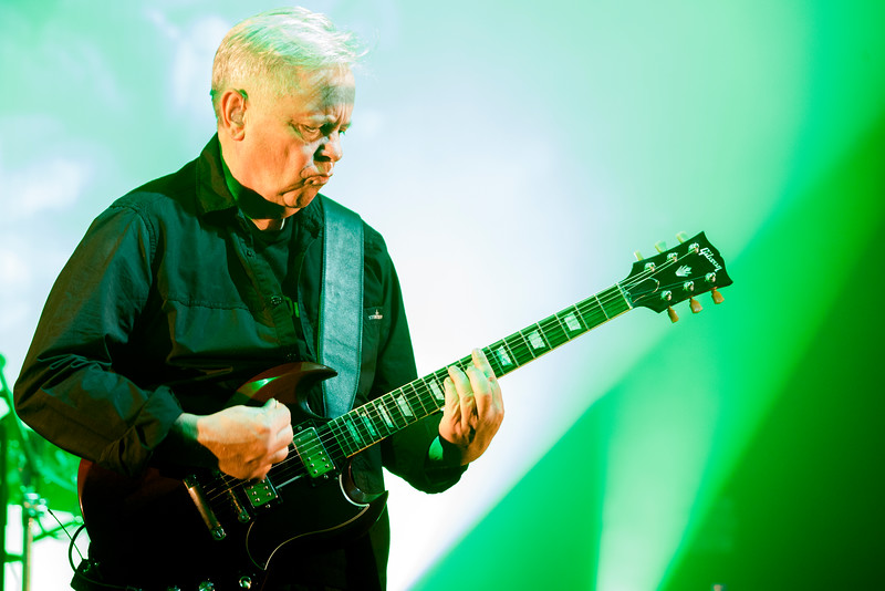 New Order_26_Brixton Academy_16th November 2015_Simon Fernandez
