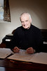 Sir Peter Maxwell Davies_14_Baker Street Flat__27th January 2011_Simon Fernandez