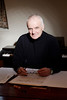 Sir Peter Maxwell Davies_10_Baker Street Flat__27th January 2011_Simon Fernandez