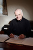 Sir Peter Maxwell Davies_13_Baker Street Flat__27th January 2011_Simon Fernandez