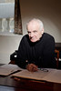 Sir Peter Maxwell Davies_06_Baker Street Flat__27th January 2011_Simon Fernandez