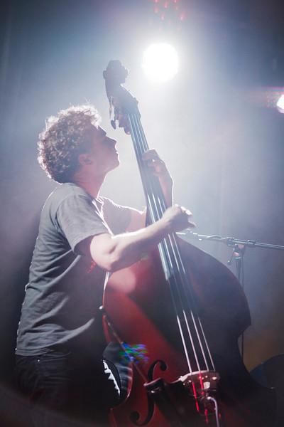 Portico Quartet_35_York Hall_29th February 2012_Simon Fernandez