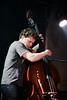 Portico Quartet_41_York Hall_29th February 2012_Simon Fernandez