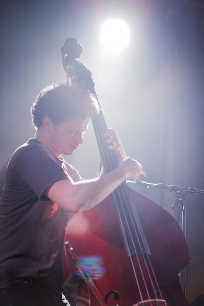 Portico Quartet_34_York Hall_29th February 2012_Simon Fernandez