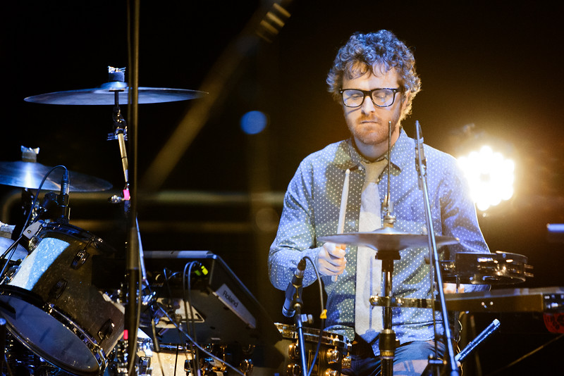 11_Public Service Broadcasting_Simon Fernandez_22nd January 2016