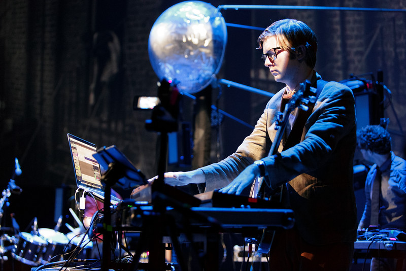 13_Public Service Broadcasting_Simon Fernandez_22nd January 2016