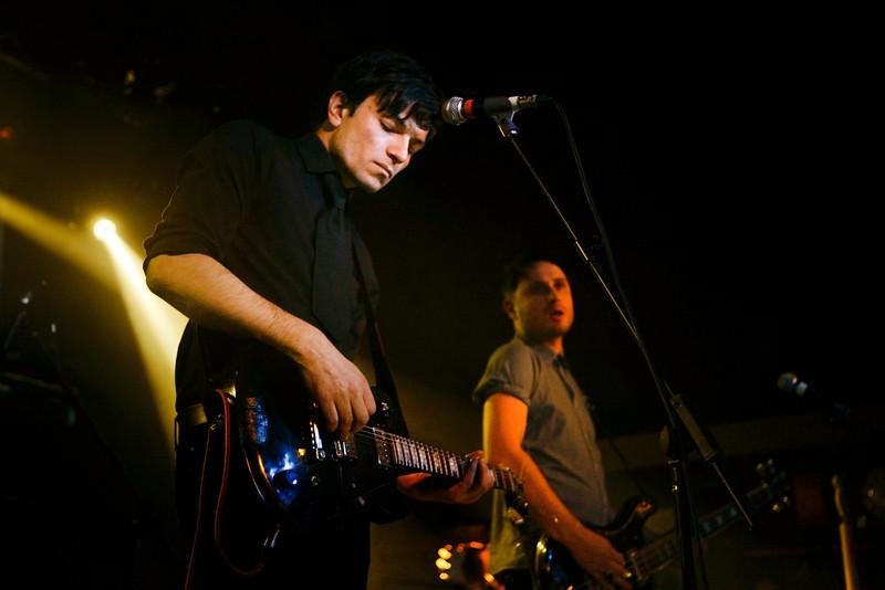 The Chapman Family_01_The Relentless Garage_9th February 2011_Simon Fernandez