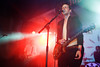 The Futureheads_Scala_21/05/11