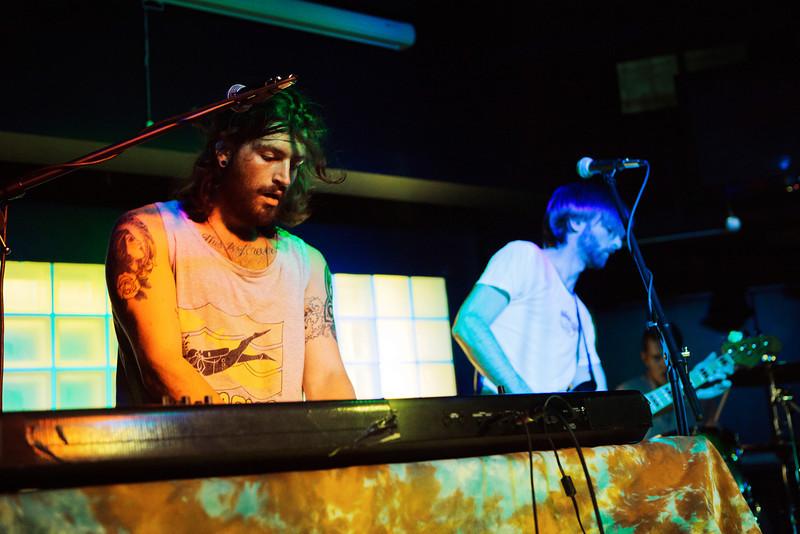 The PJP Band_24_Richard Mully Basement Bar_27 September 2012_Simon Fernandez
