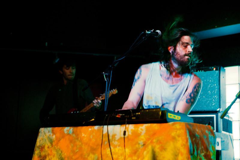 The PJP Band_01_Richard Mully Basement Bar_27 September 2012_Simon Fernandez
