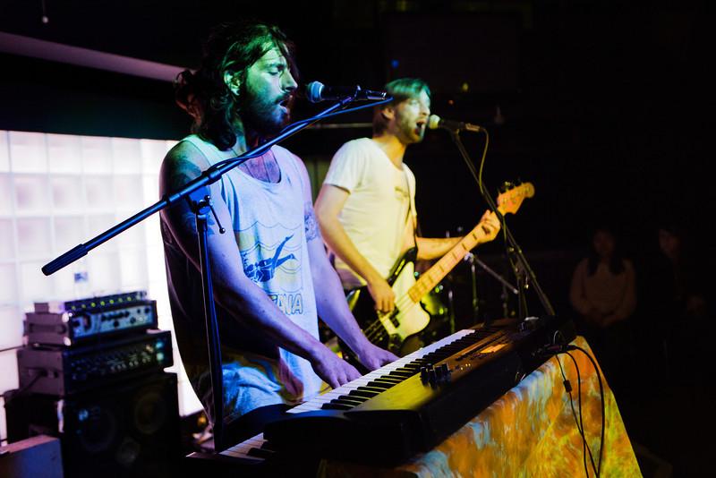 The PJP Band_23_Richard Mully Basement Bar_27 September 2012_Simon Fernandez