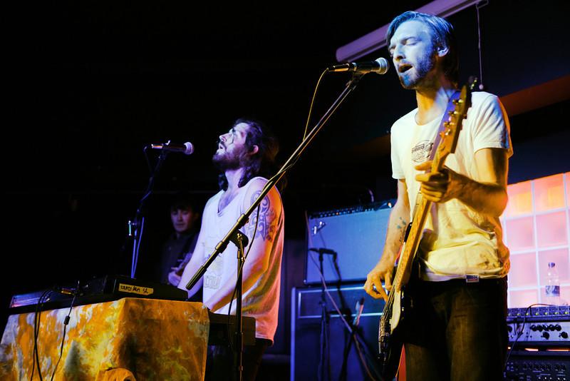The PJP Band_17_Richard Mully Basement Bar_27 September 2012_Simon Fernandez