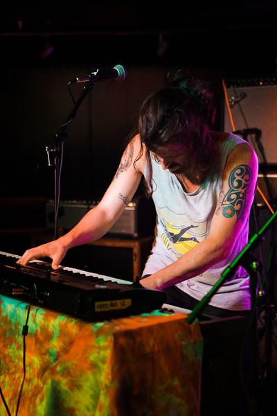 The PJP Band_25_Richard Mully Basement Bar_27 September 2012_Simon Fernandez