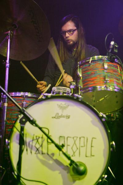 Wolf People_19_The Relentless Garage_17th January 2012_Simon Fernandez