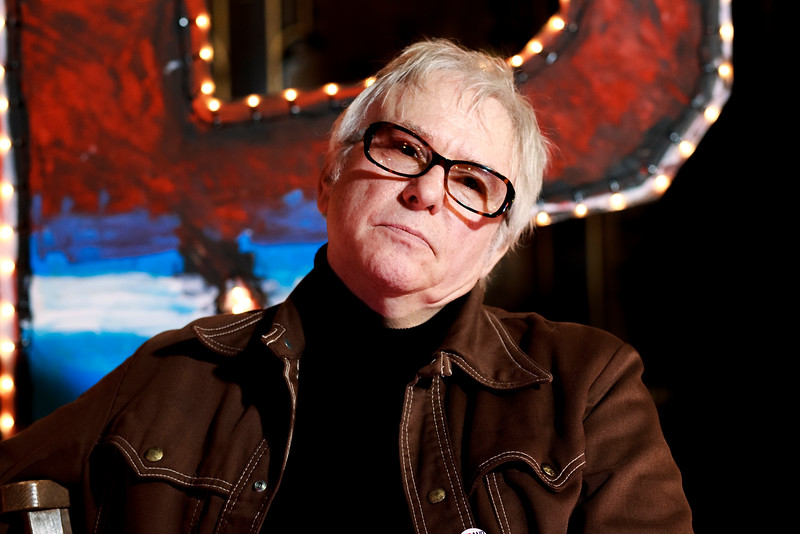 Wreckless Eric_06_The Old Church_Simon Fernandez_15th December 2015