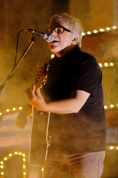 Wreckless Eric_21_The Old Church_Simon Fernandez_15th December 2015