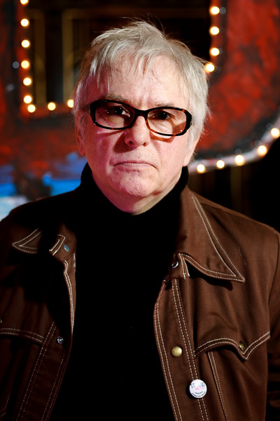 Wreckless Eric_04_The Old Church_Simon Fernandez_15th December 2015