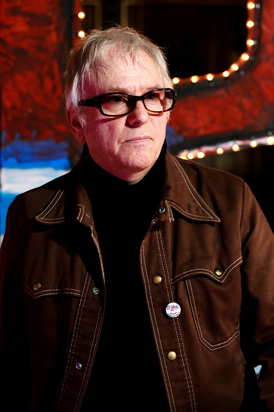 Wreckless Eric_09_The Old Church_Simon Fernandez_15th December 2015