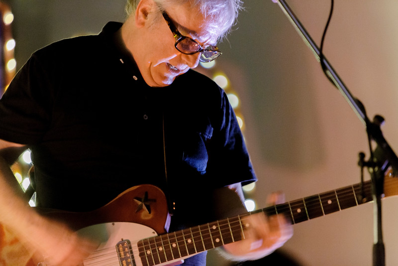 Wreckless Eric_18_The Old Church_Simon Fernandez_15th December 2015