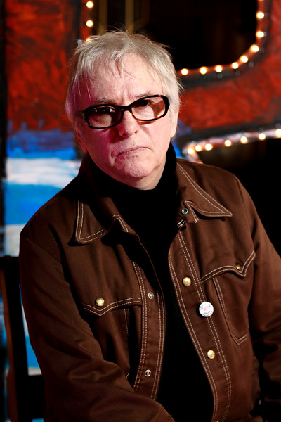 Wreckless Eric_10_The Old Church_Simon Fernandez_15th December 2015